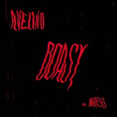 Avelino Ft. Not3s - Boasy [Official Audio]