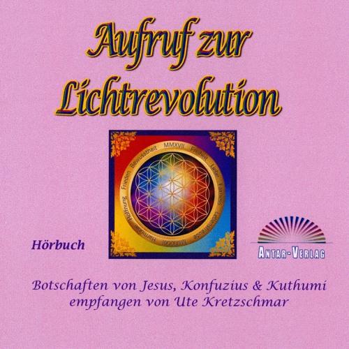 Hörprobe Aufruf zur Lichtrevolution