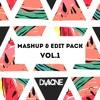 DAAV ONE | Mashup & Edit Pack VOL.1