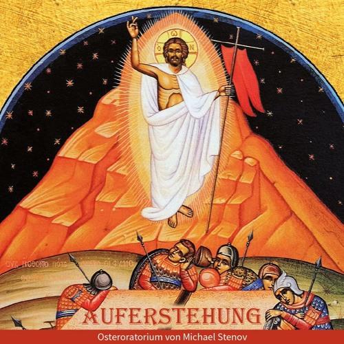 Osteroratorium-Teil 1 von 9