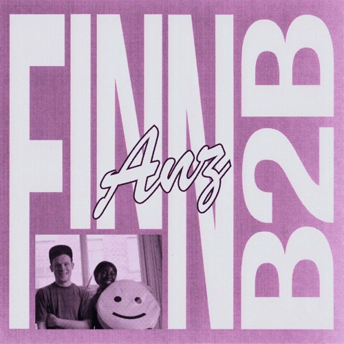 Finn B2B Anz