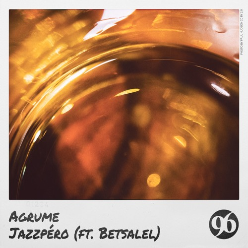 Agrume - More Whisky (Ft Betsalel) Preview
