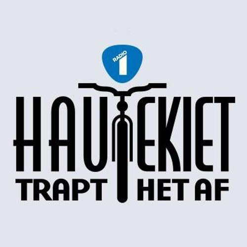WINNAAR - RADIO 1 - Interne Promo Voor Hautekiet Trapt Het Af - Versie 1