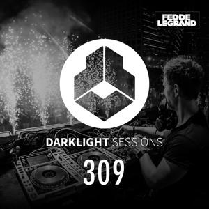 Fedde Le Grand - Darklight Sessions 309 2018-07-22 Artwork