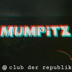 MUMPITZ @ Deutschlandfunk Nova - Club der Republik 07.07.2018