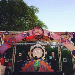 Flav To Flav @ Stone Moon Festival