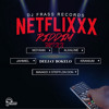 NETFLIXXX RIDDIM MIXX - DJ BOKELO Portada del disco