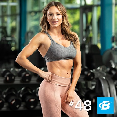 Episode 48: Paige Hathaway on Fitness, Fish, Five-Week Challenges, and Flyover Country
