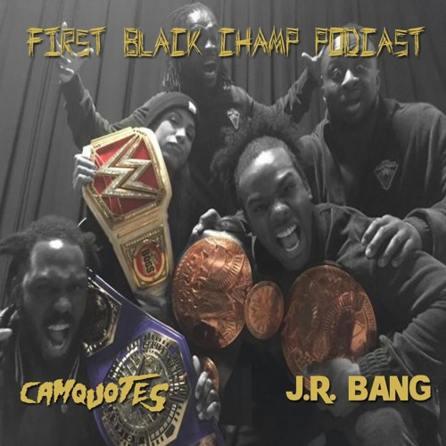 First Black Champ - Black Inclusion Is Underrated