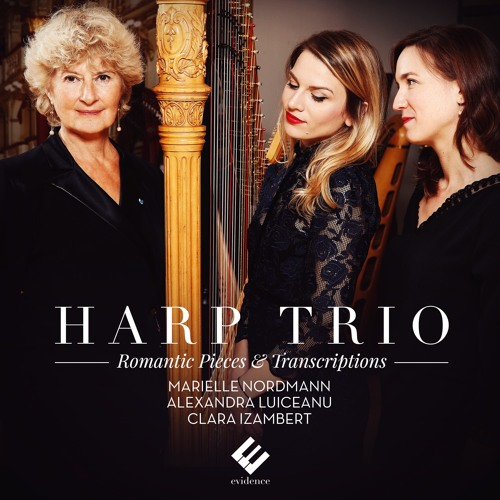 Rachmaninoff: Romance | Marielle Nordmann, Alexandra Luiceanu, Clara Izambert
