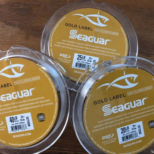 Seaguar Joins The Kayak Fishing Show Live To Talk About New Gold Label Fluorocarbon