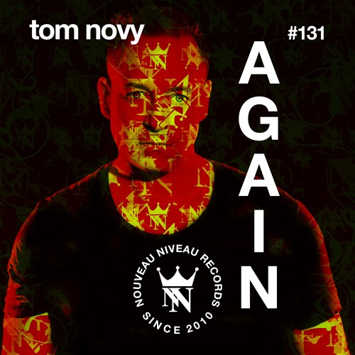 TOM NOVY - AGAIN