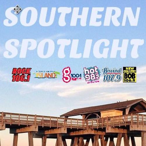 Southern Spotlight Biz Pitch Audio