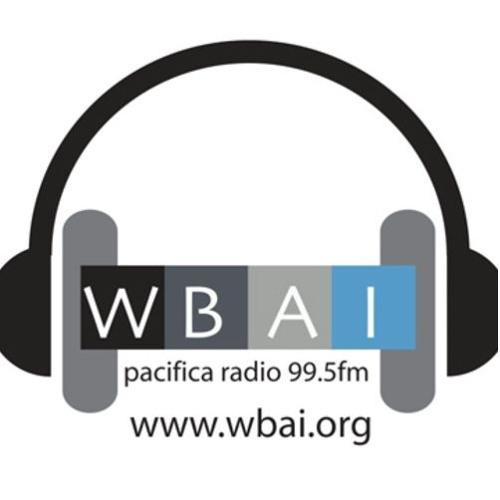 The Morning Show, WBAI 99.5FM