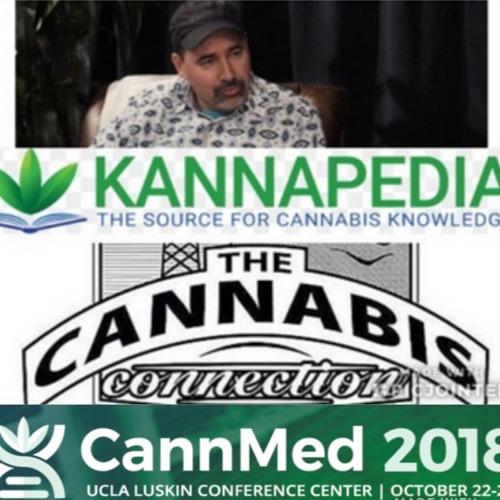 CannMed 2018 & Medicinal Genomics Update w/ Kevin McKernan