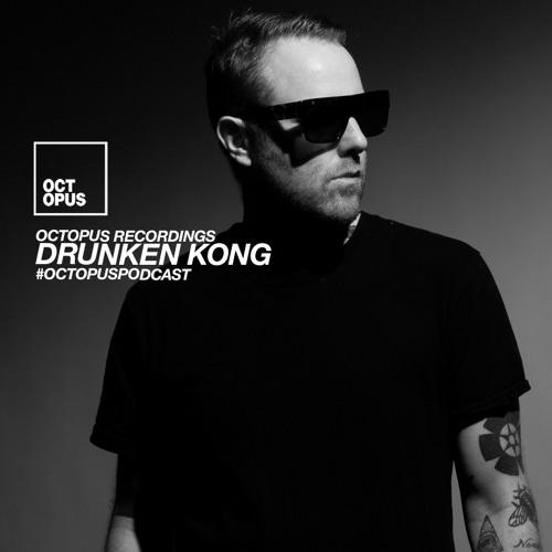 Octopus Podcast 272 - Drunken Kong Guest Mix