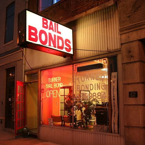 Episode 1: Justice for the Rich, Money Bail