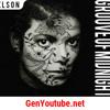 Michael Jackson - Groove of Midnight (Original Demo Recording from 1987) [Audio HQ] HD
