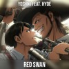 Attack on Titan Season 3 – Full Opening HQ [Red Swan by YOSHIKI feat. HYDE]