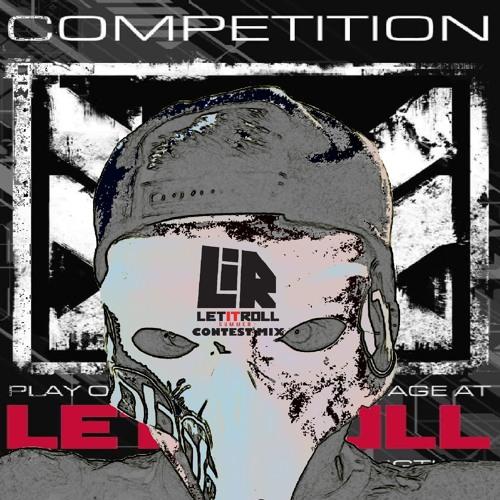 Dazed System Shockmix 4 let it roll contest July 2018