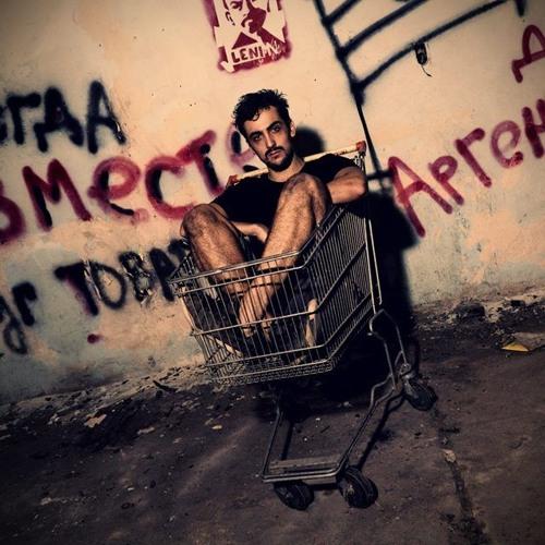 Penumbras - Sandro (Version Martin Oliver)