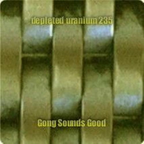 depleted uranium half life