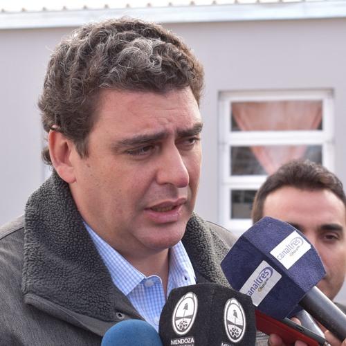 Ministro Martín Kerchner