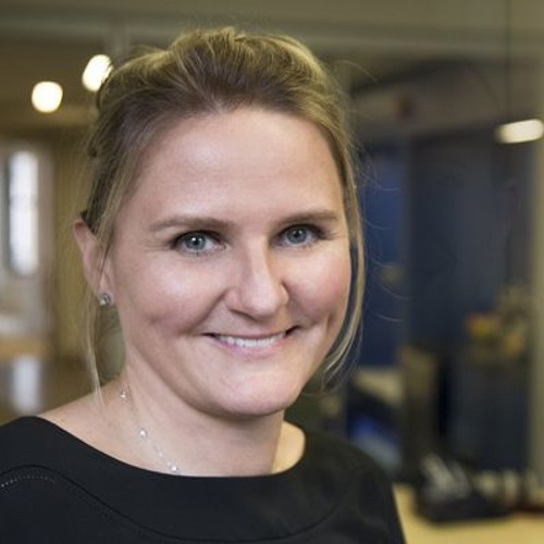 Karina Chmielewski of Third Rock Ventures