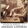 ADP022 – Anadolu Mysteries – A Trip into the Psychedelic Turkish Musical scene of the 70's