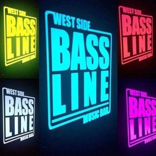 Dimensions @ Bassline Bar, Toronto, Canada