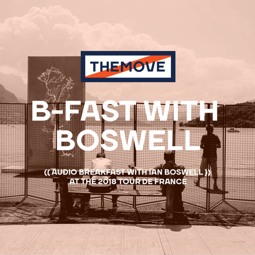 B-Fast with Boswell: Rest Day 1
