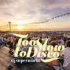3 hrs tropical daytime-disco rooftop dj-mix by dj supermarkt (at klunkerkranich 21.7.18)