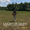 Wait (Solo Guitar Freestyle) by Marcus Riley
