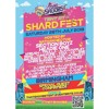 THAT SHOOBS @ SHARD FEST - UK Drill/Trap Hip Hop/RnB/Afro Beats & Bashment (July 2018)
