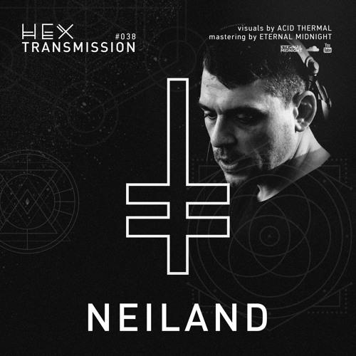 HEX Transmission #038 - Neiland
