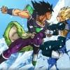 OST Trailer Movie Dragon Ball Super Broly