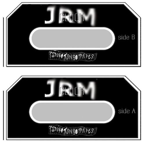 JRM - CLOCK