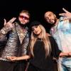 Becky G - Zooted Ft French Montana Y Farruko - Dj Cheva Remix Moombahton - DESCARGA EN DESCRIPCION