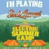 Yeckler Electric Summer Camp 2018