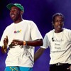 Potato Salad | A$AP Rocky and Tyler, the Creator AWGE DVD 3 Freestyle