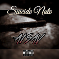 Suicide Note - A1SAV