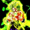 Broly Movier Trailer Soundtrack (Dragon Ball Super)