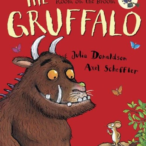 Episode 49 - The Gruffalo