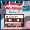AJ CLASSIC RE - SINGS SERIES #1 SAMPLE OF RECENT CLIENTS