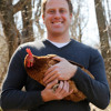The Happiest Man Alive: Josh Balk, VP of Farming Practices at The Humane Society of the U.S.