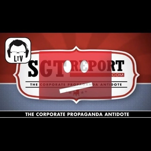 7.23.2018: SGTReport Terminated! Was It #QAnon or WW2 Revisionism?