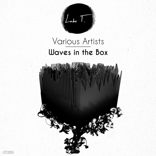 Various Artists - Waves in the Box