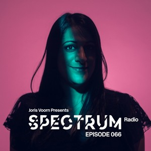 Joris Voorn @ Spectrum Radio 066, Resistance 2018-07-25 Artwork