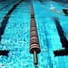 Mokra pasja - młodzi pływacy w akcji