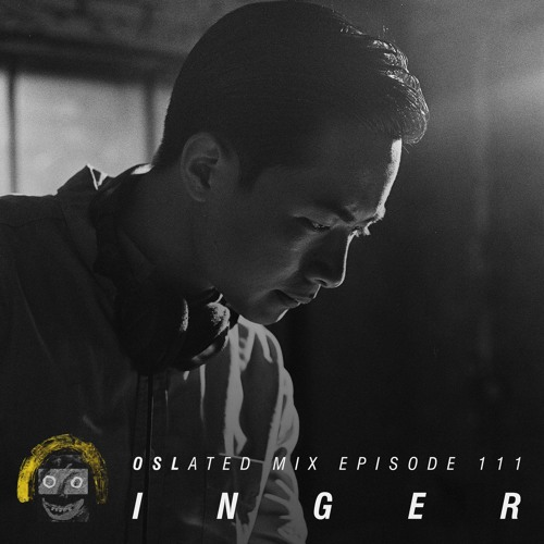 Oslated Mix Episode 111 - Inger